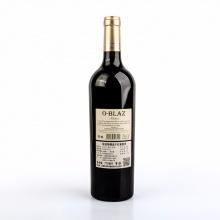 干红葡萄酒(6瓶/箱)