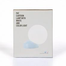 硅胶小夜灯