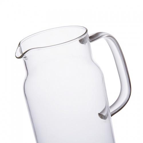佳悦玻璃冷水壶DJYH-1800 德世朗DESLON